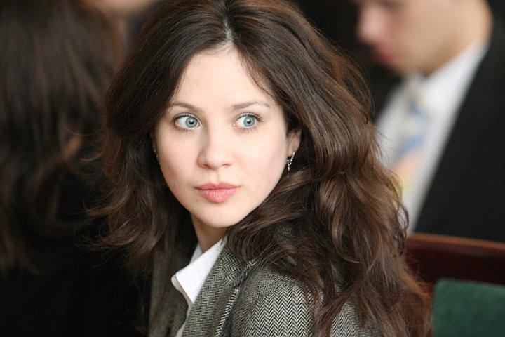 Aleksandra Suchova