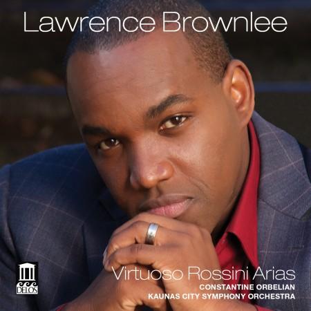 Lawrence Brownlee, Constantine Orbelian, KSCO
