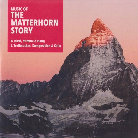 Soundtrack of The Matterhorn story