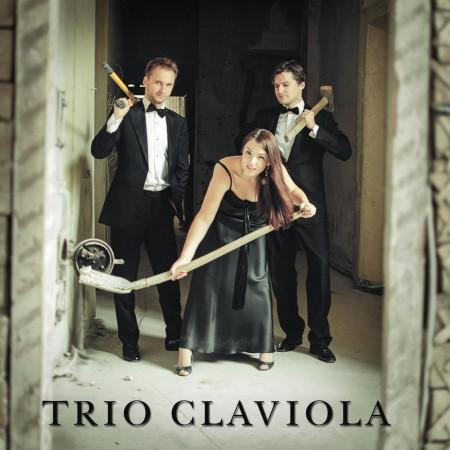 Trio Claviola