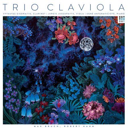 Trio Claviola LP