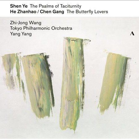 Zhi-Jong Wang, Tokyo Philharmonic